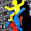 HaringNYC by peterrobinsonjr