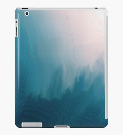 Glitch Sky iPad Case/Skin