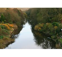 Ironbridge  Photographic Print