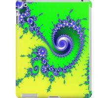 Eccentric IV iPad Case/Skin