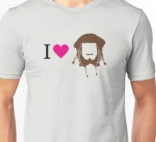 I love Ori Unisex T-Shirt