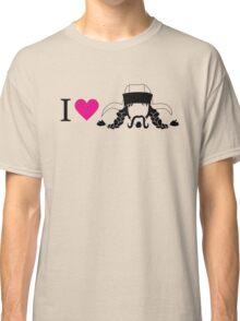 I love Bofur Classic T-Shirt