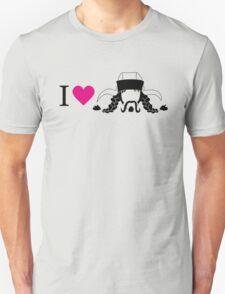 I love Bofur T-Shirt