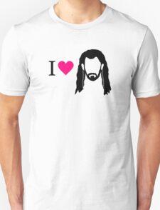 I love Thorin Unisex T-Shirt