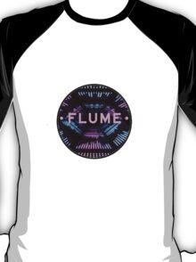 Flume prism logo T-Shirt