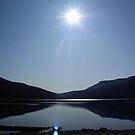 Midday Sun by Jeff Ashworth & Pat DeLeenheer