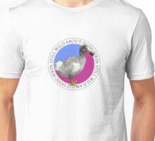 Still Wild About Dodo Birds Unisex T-Shirt