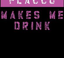 FLACCO MAKES ME DRINK by fancytees