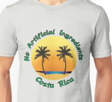 No artificial Ingredients Unisex T-Shirt