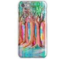 Dream Forest iPhone Case/Skin