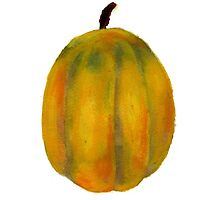 Melon by JenniferCortois