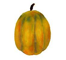 Melon Photographic Print