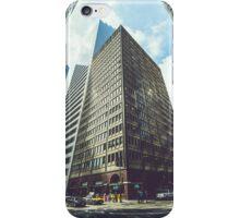 Downtown San Francisco iPhone Case/Skin