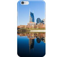 Nashville, Tennessee iPhone Case/Skin
