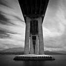 Under the Bridge by NickMonk