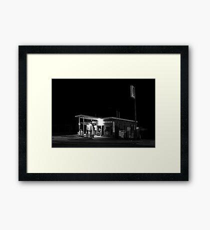 Watters #1 Framed Print