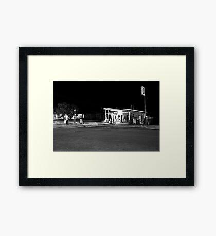 Watters #2 Framed Print