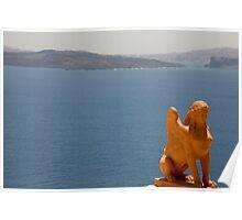 Aegean Watch Poster