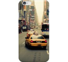 Lane to Infinity iPhone Case/Skin