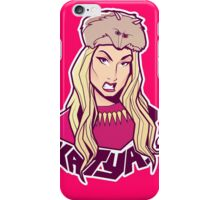 Katya iPhone Case/Skin