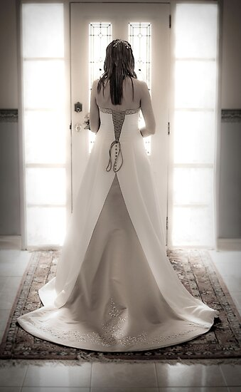 The Bride by Basia McAuley