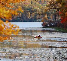 Autumn Adventure by GraceNotes