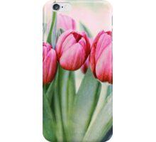 Twilight Tulips iPhone Case/Skin