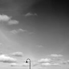 Lamp Post by lukelorimer