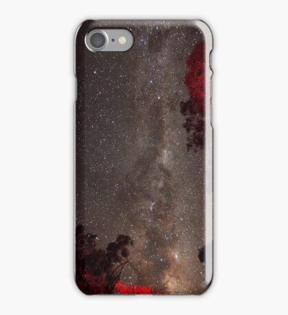 Emu in the Southern Sky iPhone Case/Skin