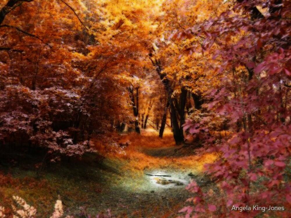 Fairytale by Angela King-Jones