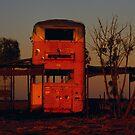 Jack's Bus... SA  #2 by JennyMac