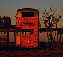 Jack's Bus... SA  #2 by JennyMac
