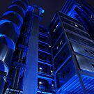 Lloyds Building by Gary Freeman