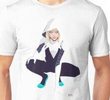 Spider-Gwen original design Unisex T-Shirt