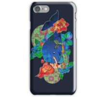 Love Comes in All Shapes and Sizes iPhone Case/Skin