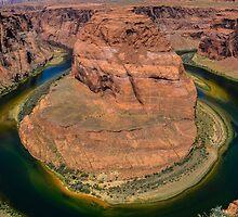 Horseshoe Bend Arizona by becmayr