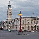 Ballarat 6:30 by mspfoto