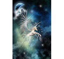 Twilight Tales Photographic Print