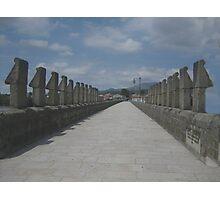 Roman Bridge!... Photographic Print