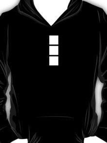 Cell Zero - Blocks (Dark) T-Shirt