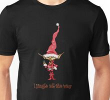 jingle Unisex T-Shirt