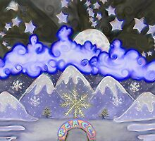 Dreams Of Peace  by CiannaRose