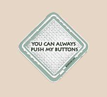 Blindskunk - Push my buttons Unisex T-Shirt