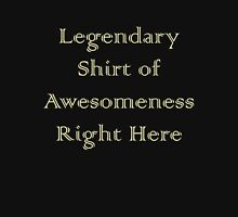 Awesomeness Unisex T-Shirt