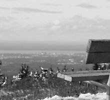 Flattop Mtn by HillbillyDlux
