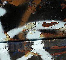Urban Decay by Cori Redford
