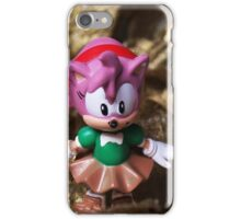 Sonic hero iPhone Case/Skin