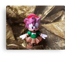 Sonic hero Metal Print