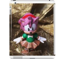 Sonic hero iPad Case/Skin