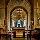 Chapel by Warren. A. Williams